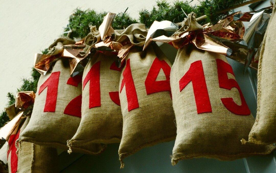 Sivananda adventi kalendárium