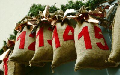 Sivánanda adventi kalendárium