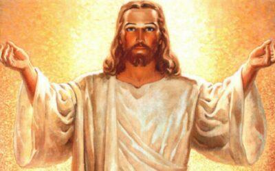 JÉZUS A MEGVILÁGOSODOTT JÓGI