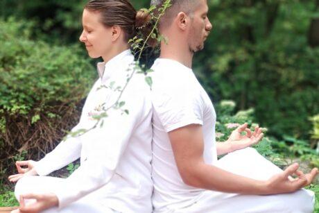 Hatha jóga pradípiká képzés