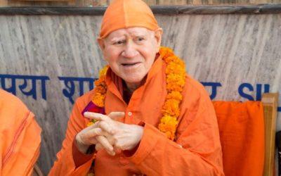 Újévi üdvözlet a Himalájából