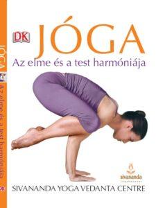 Jóga - a z elme és test harmóniája