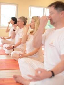 Gyakorló jóga 120 perc