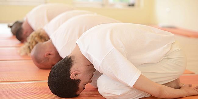 Sivananda jóga foglalkozások