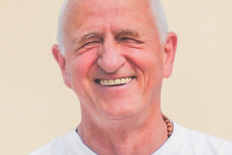 Ómkára - Veres András - Vezető Jógaoktató