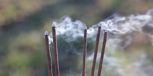 SIVANANDA - füstölők