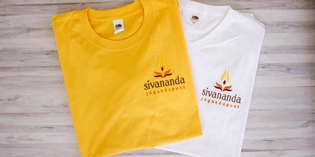 SIVANANDA - jóga ruházat