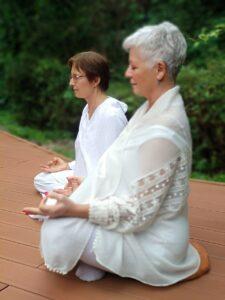 Senior jójaoktatói továbbképzés