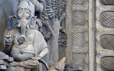 Órai mantrák – Gadzsánanam