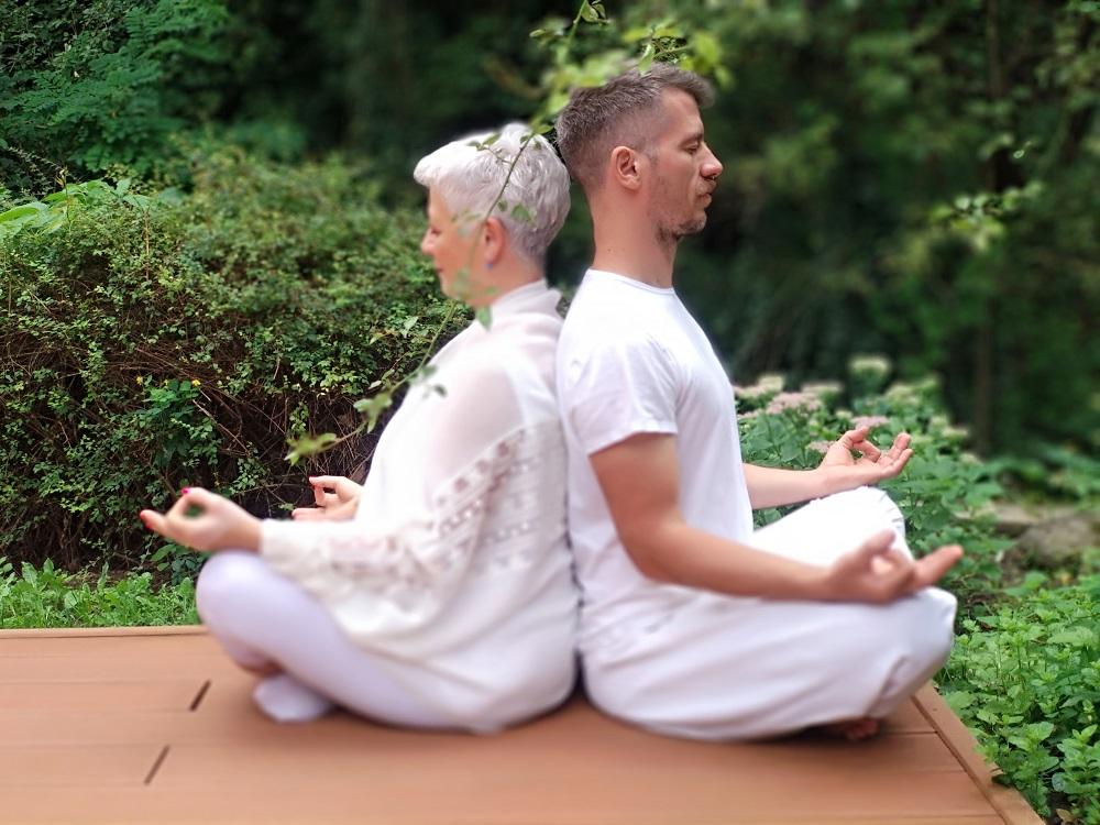 Senior jógaoktatói továbbképzés