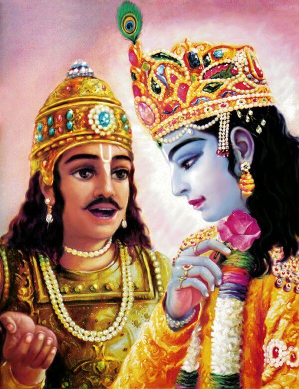 A Bhagavad Gítá végső üzenete