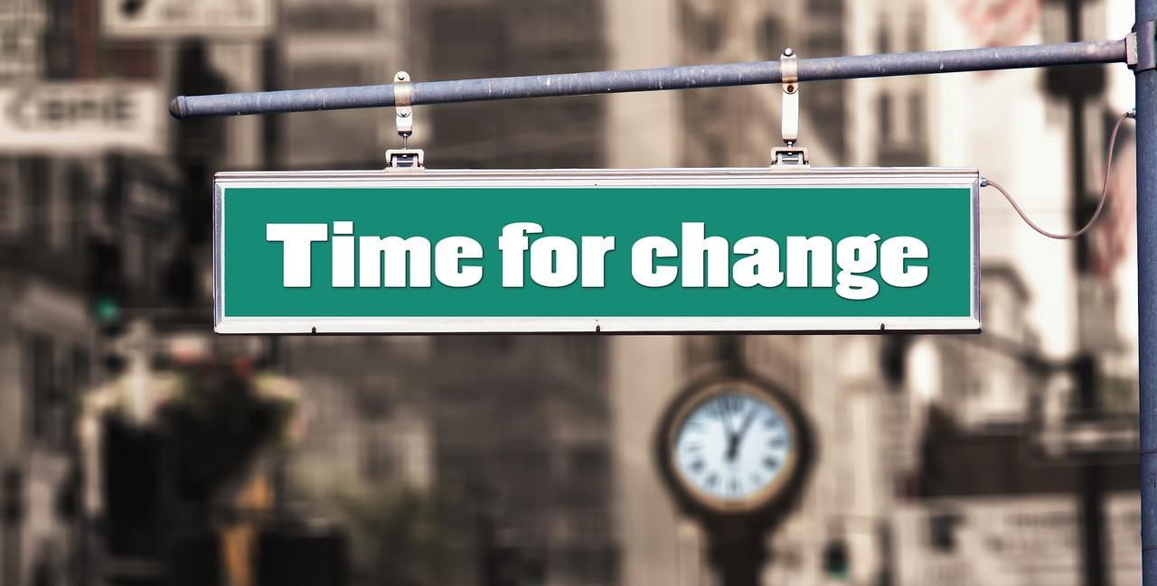 Megváltozott élet