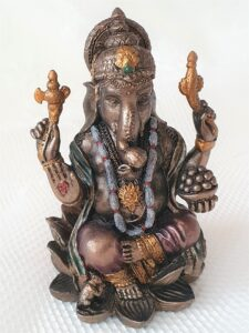 Ganésa szobor
