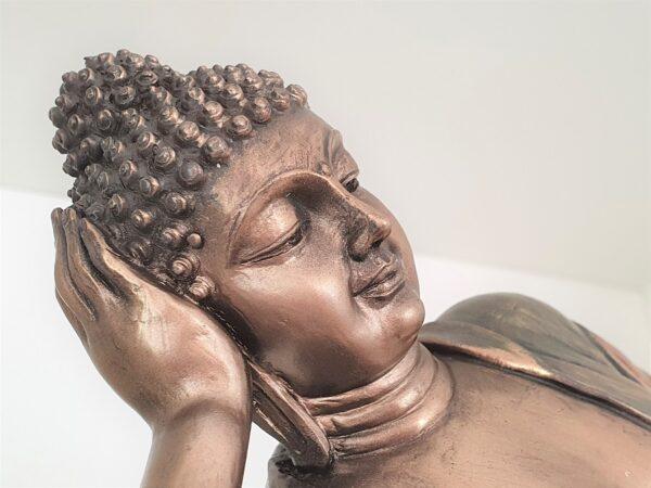 Pihenő Buddha