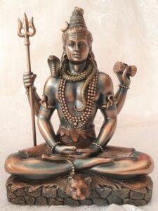 Siva szobor